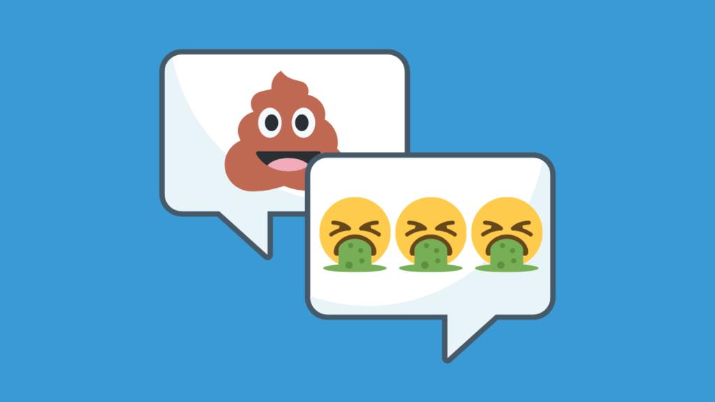 como perder o medo de falar besteira com uma mina